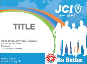 2017 JCIP Powerpoint template
