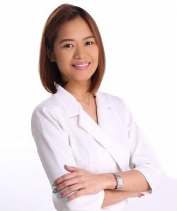 "2017 AVP Metro Area Ruth Elizabeth J. Talag ""Chai"""