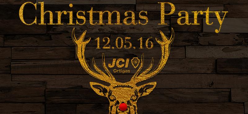 JCI Metro Area Christmas Party 2016