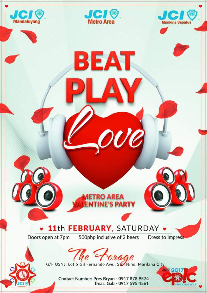 Beat Play Love