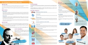 JCI Philippines Corp Profile