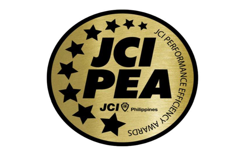 JCIPEA Seal
