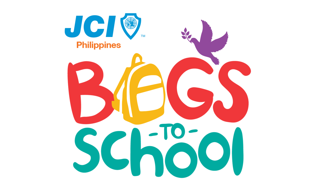 JCI Bags to School Logo V1