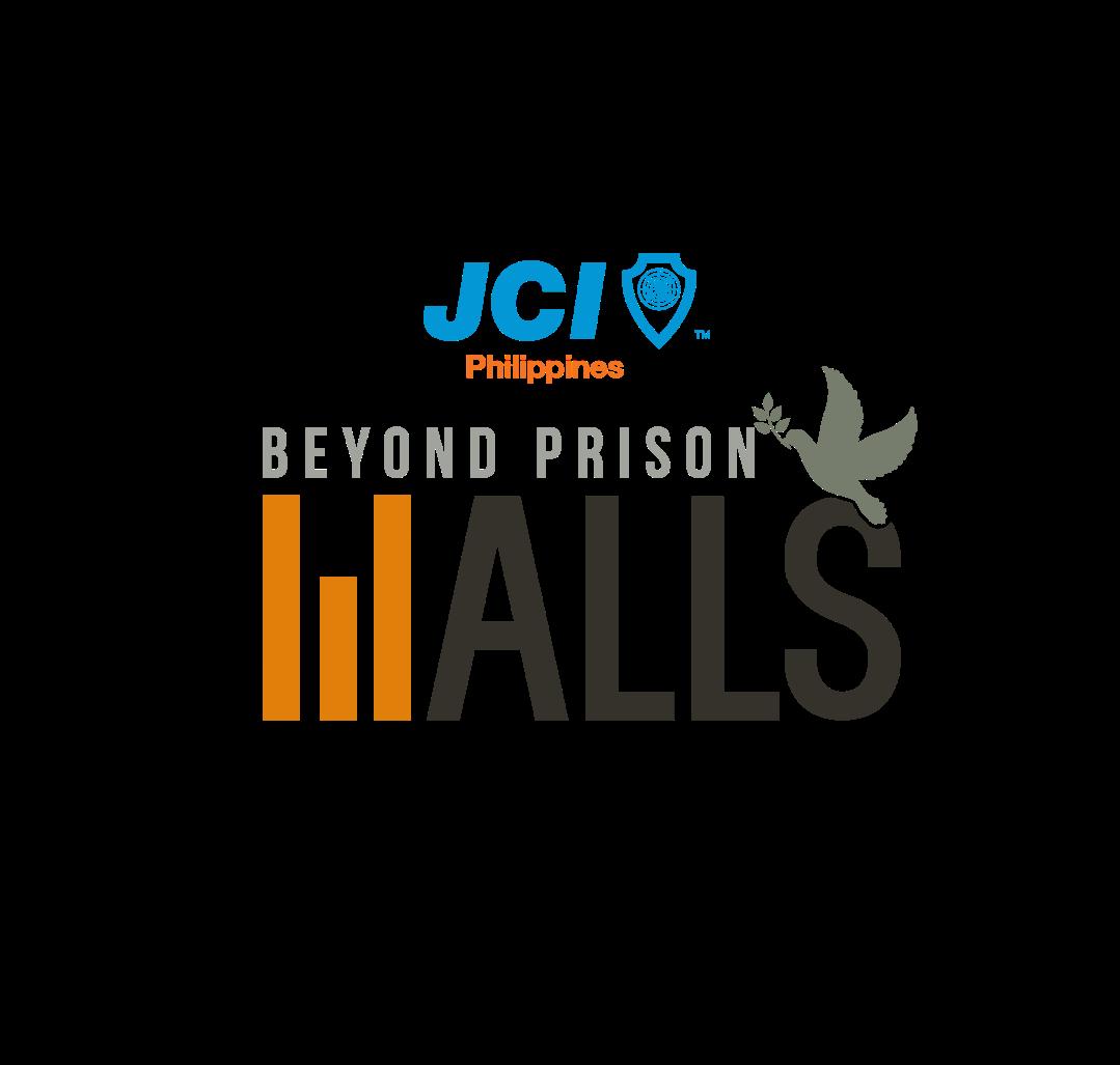 JCI Beyond Prison Walls Logo V1