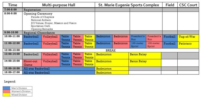 MAMO Sports Schedule (May 26, 2017).JPG