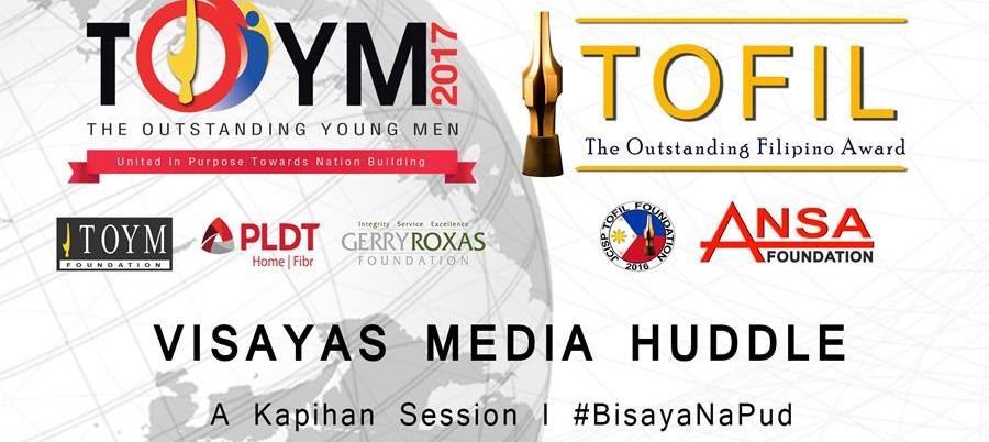 Visayas Media Huddle