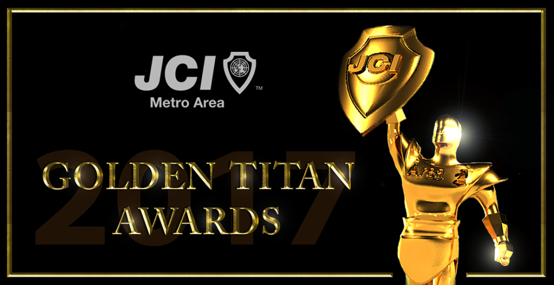Golden Titan 2017