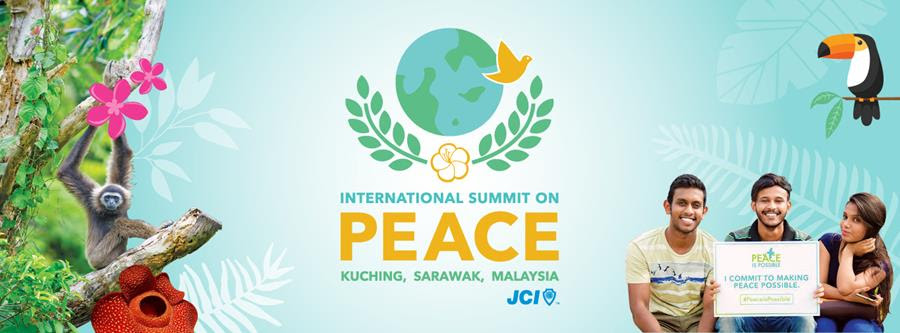 International Summit for Peace