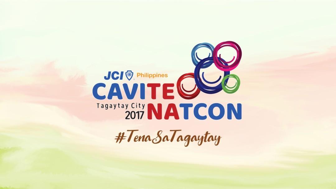 Cavite Natcon 2017