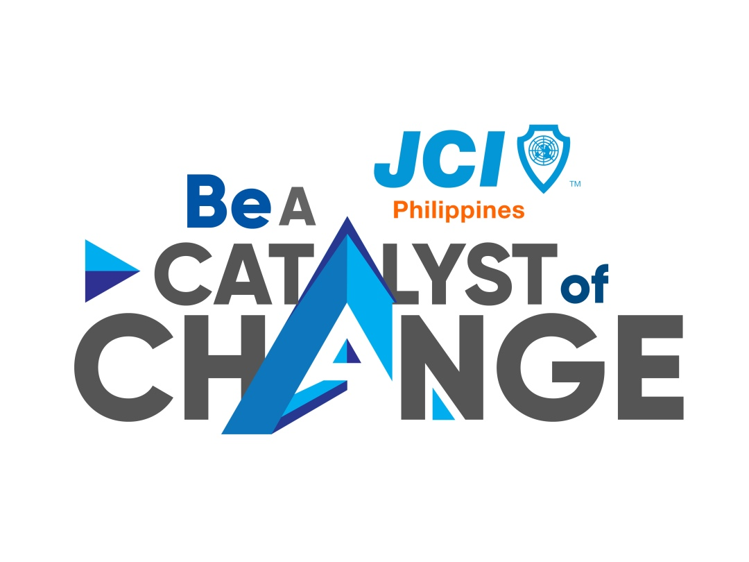 Be A Catalyst of Change jpg black blue